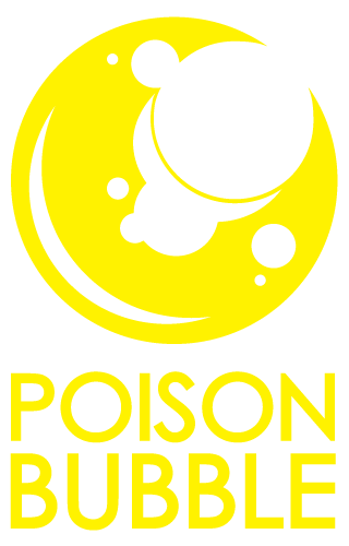 POISON BUBBLE
